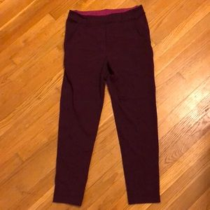 Lululemon Slacks